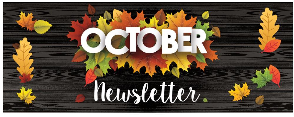 Discovery Newsletter - October 12, 2020
