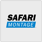 Safari Montage Login